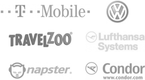 Weever app marketing clients 2014