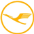 lufthansa logo1 Social Media Marketing