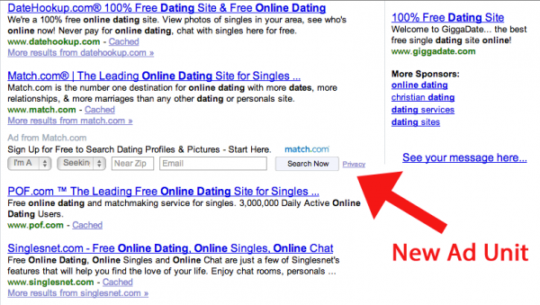 Good introductory email for online dating