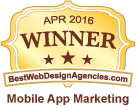 best mobile-app-marketing-seal