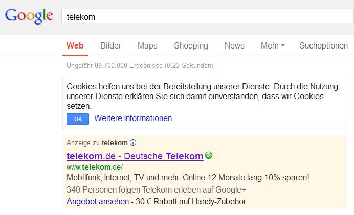 coupon app deutschland