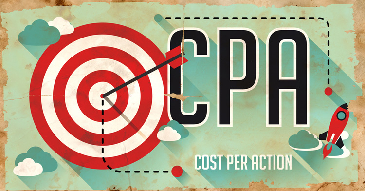 CPA-Marketing mobile