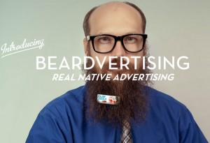 beardvertising