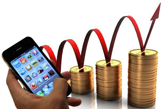 mobile marketing budget