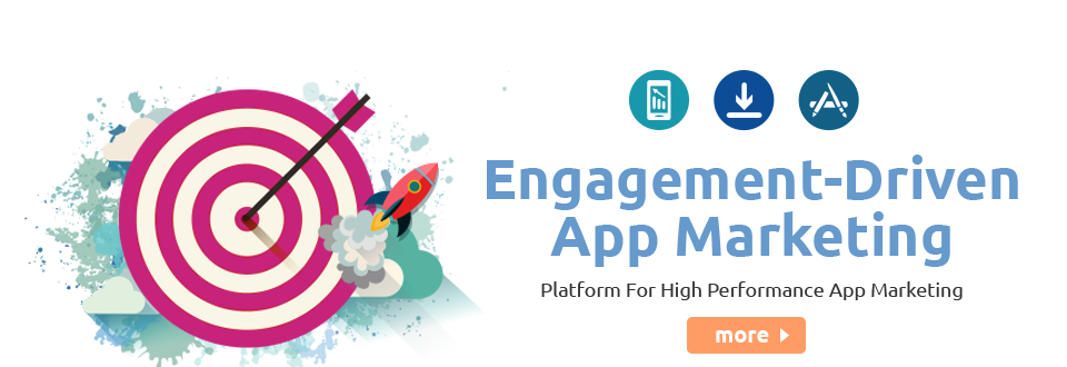 Engagment Driven App Marketing