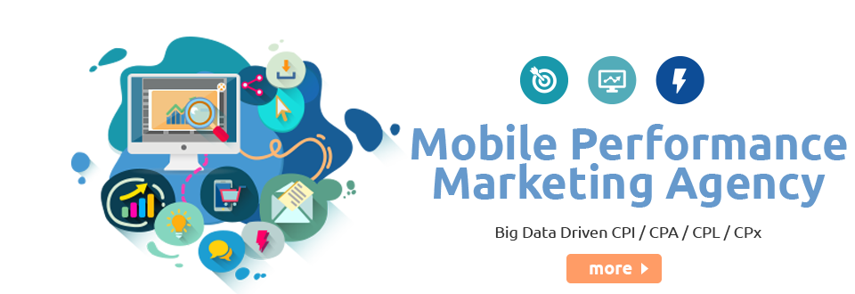 Mobile Performance Marketing Agency