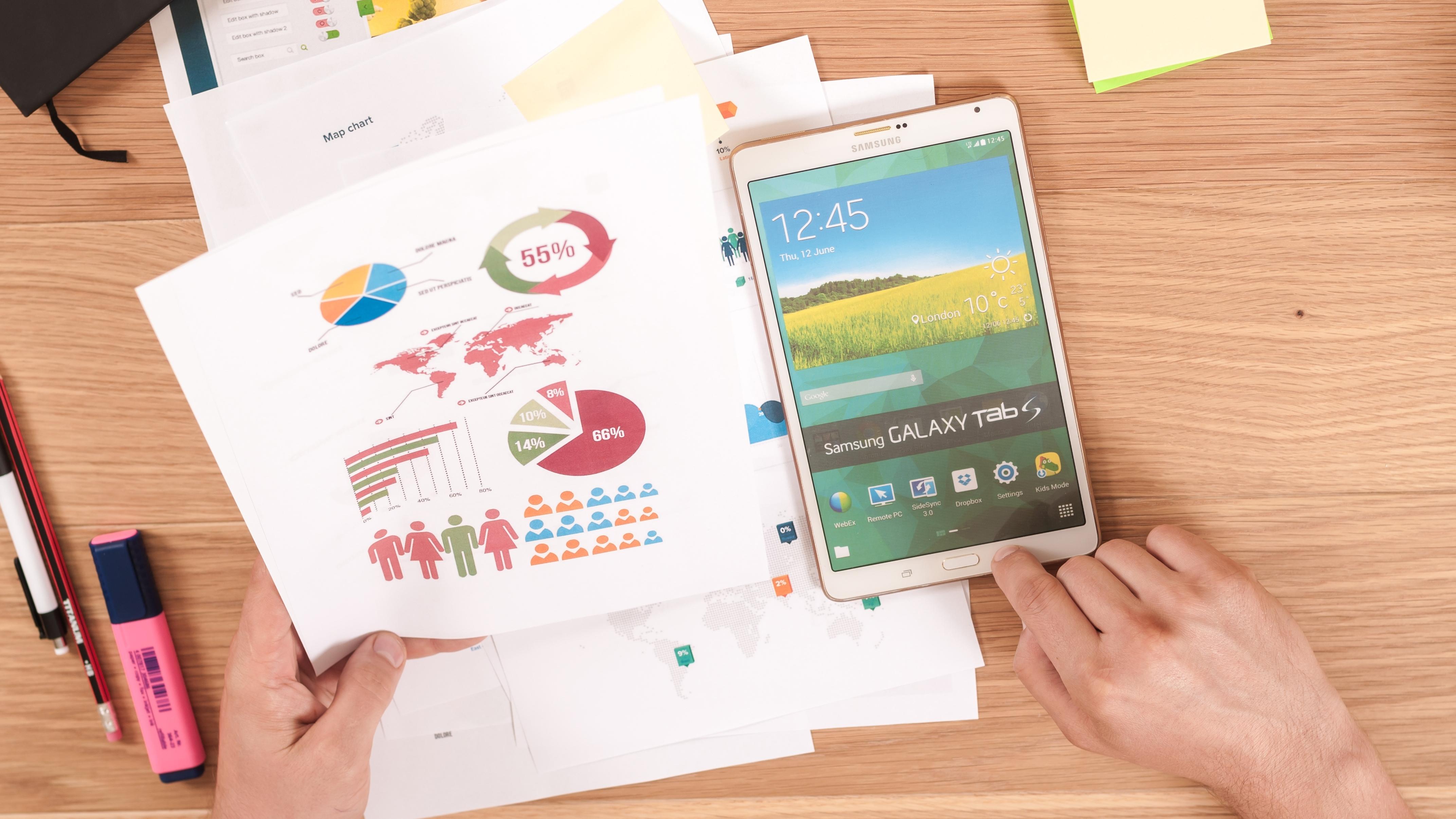data driven app marketing