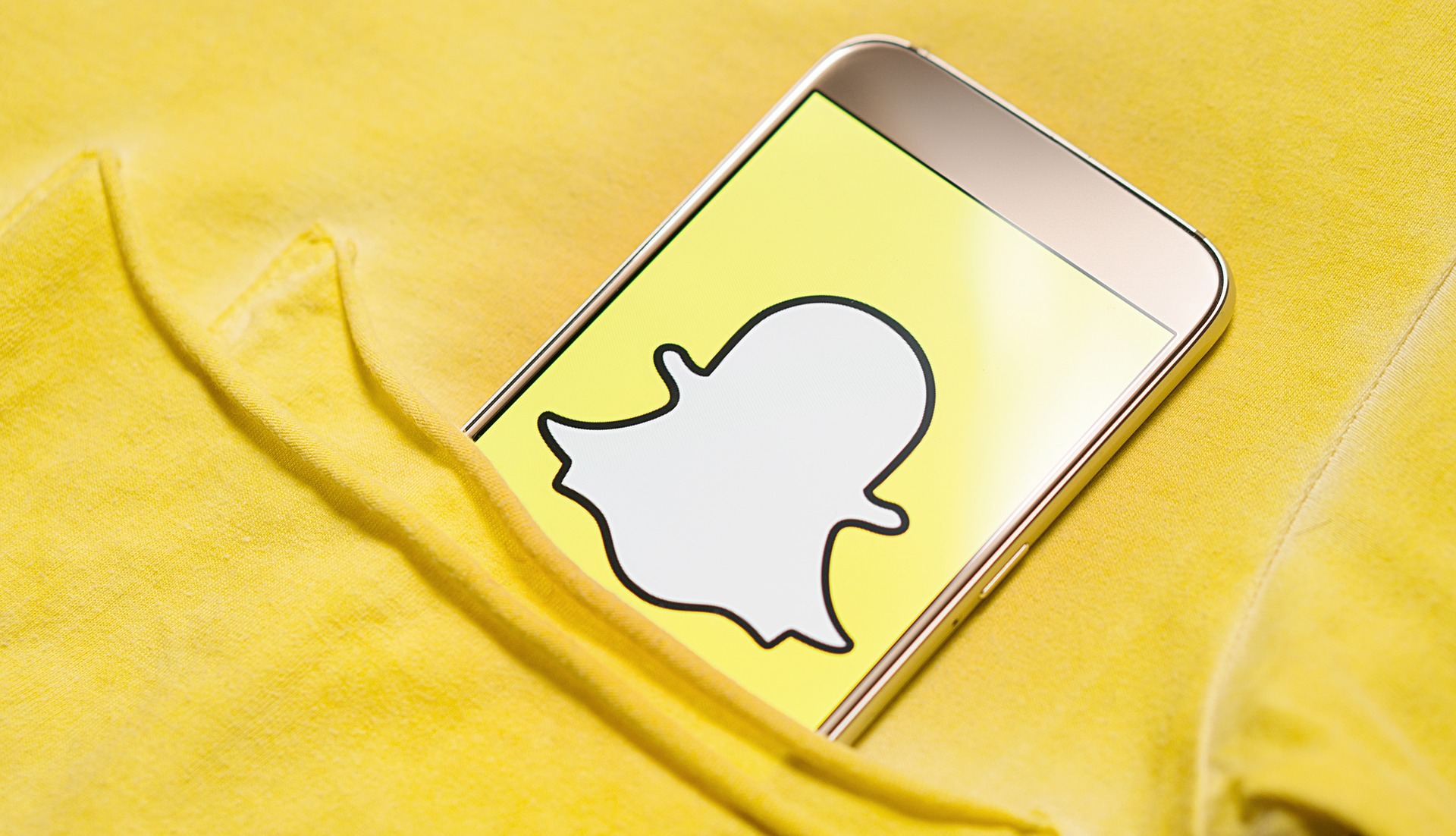 snapchat app marketing