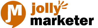 THE JOLLY MARKETER