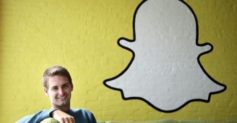 App Snapchat – The Story so Far