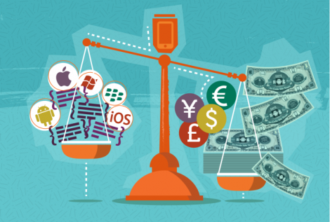 Best Tips for 2015 for Marketing and Monetizing Mobile Game Apps